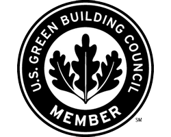 U.S. Green Building Member Council stamp
